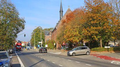 Brusselsesteenweg (N9) wordt heringericht voor 7 miljoen euro