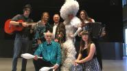 Dreidekker verkast naar nieuwe theaterzaal Ledeberg, met 'Fieste op 't ieste'