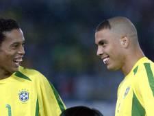 """20 ans plus tard, Ronaldo s'excuse pour son """"horrible"""" coupe de cheveux"""
