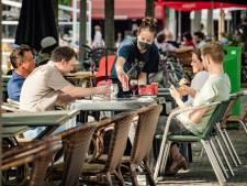 """Fin de la réduction de TVA dans le secteur de la restauration en octobre: """"Les prix risquent d'augmenter"""""""