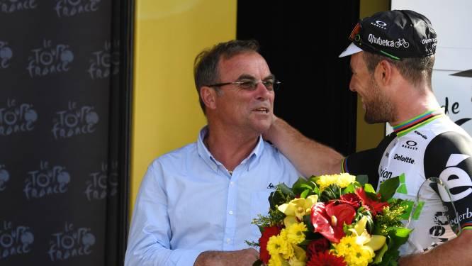 """Hinault: """"Het is alsof ze in het wielrennen allemaal aan astma lijden"""""""