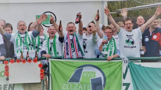 """KVV plant op 31 juli kampioenenfeest: """"Als de omstandigheden het toelaten"""""""