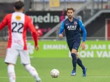 Samenvatting | FC Emmen - AZ