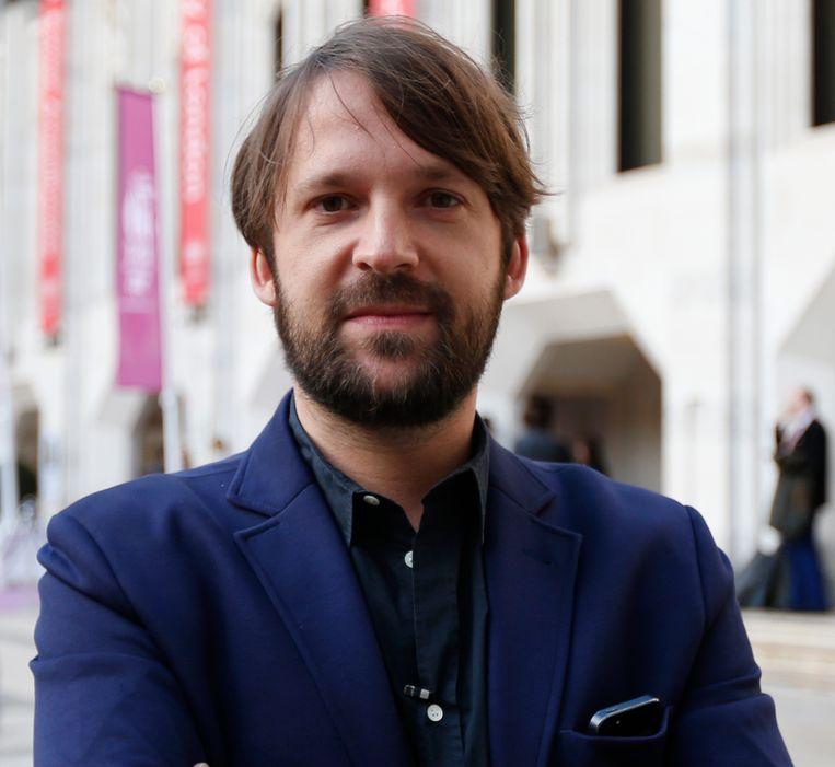 Chef René Redzepi van 'Noma'. Beeld AP