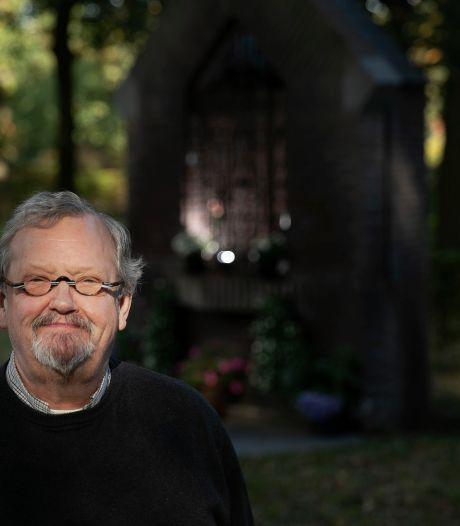 Eric Kolen trakteert senioren deze zomer op vijf lezingen