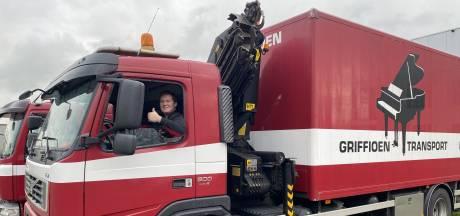 Help! Waar blijven de jonge truckers? Deze nieuwe opleiding moet uitkomst bieden: 'Muziek aan en knallen'