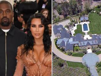 """Zachte scheiding of toch met getrokken messen tegenover elkaar? """"Kim en Kanye hebben 2 miljard dollar te verdelen"""""""