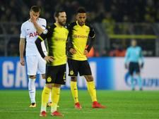 Duitse media vernietigend over Dortmund: 'Een terugkeer in de steentijd'