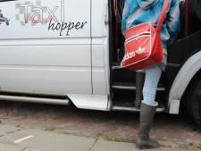 'Reismaatjes' helpen Bestse leerlingen voortaan bij het oefenen met het reizen per bus of trein