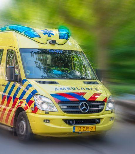 Aantal verkeersdoden in Brabant fors omlaag in coronajaar 2020