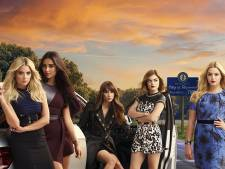 Cast Pretty Little Liars kondigt 'intieme' reünie aan
