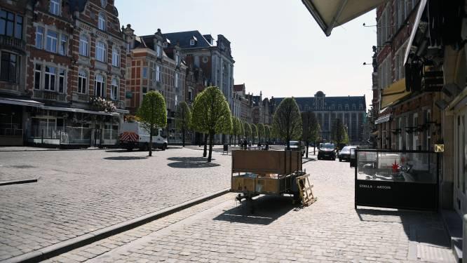 "N-VA Leuven: ""Cultuursector krijgt manifest meer lokale steun dan handel en horeca"""