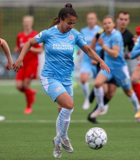 PSV staat in Enschede koppositie af aan FC Twente
