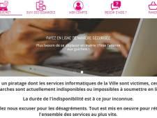 Cyberattaque à Liège: de nouveaux moyens pour les pouvoirs locaux