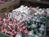 Kerst is alvast begonnen in Zoetermeer