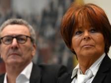 """Ex-maïeur de Charleroi, elle a dû récemment quitter le Collège: """"Je n'ai pas le choix"""""""