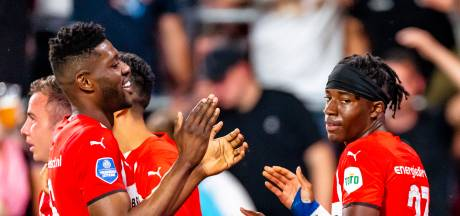 Update: PSV gaat na trip naar Galatasaray naar Denemarken of Schotland
