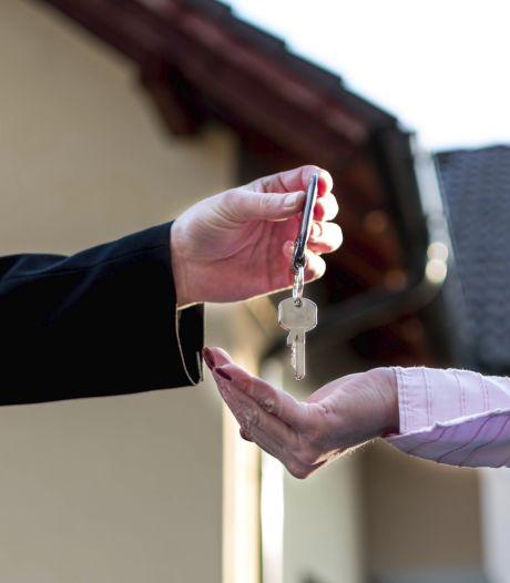 'Alle zeilen bij zetten voor meer huizen voor starters in Esch'
