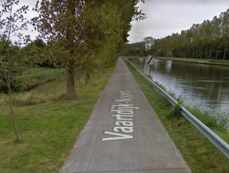Goed nieuws voor fietsers: jaagpad langs Vaartdijk-Noord krijgt heraanleg