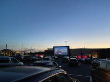 Populaire drive-inbioscoop keert terug naar Gent, en jij mag de films kiezen