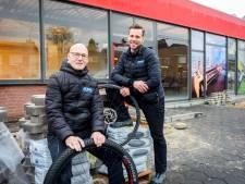 Nieuw begin aan de Bus  voor wielerspecialist Azzuri in Waalre