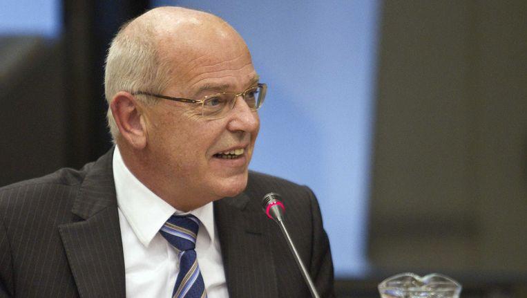 Gerrit Zalm Beeld ANP