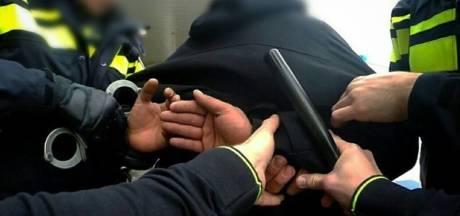 Verwarde man bedreigt vrouw met mes in Breda, slachtoffer 'zou hem betoverd hebben'
