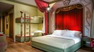 Plopsaland krijgt hotel, camping en 100 vakantiehuisjes