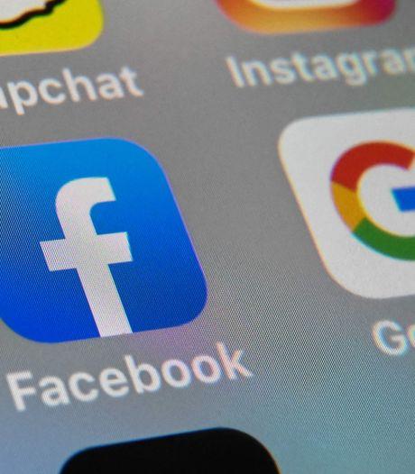 Google et Facebook rendent la vaccination obligatoire pour retourner travailler au bureau