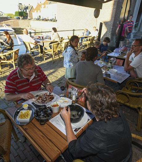 Havenzicht in Heusden: 'Bosch' stelt teleur