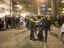 Applaus voor politie bij inval in woning Soest, één verdachte aangehouden