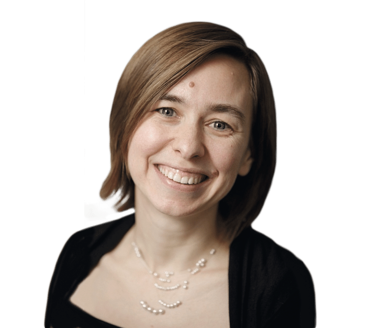 Marijke Verbruggen (KU Leuven). Beeld DM