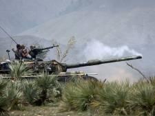 Sept soldats pakistanais tués dans des combats avec les talibans