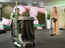 CSU groeit uit tot grootste schoonmaakbedrijf van Nederland
