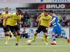 Penaltyloos PEC wil einde maken aan zwakke uitreeks in de eredivisie