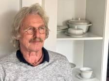 Peter is mentor: 'Het is onvoorstelbaar wat sommige mensen meemaken'