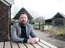 Handicap weerhoudt burgemeester Otwin van Dijk van weinig: 'Iedereen moet mee kunnen doen'