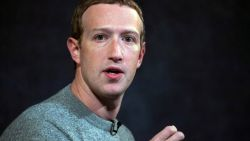 Mark Zuckerberg voor het eerst meer dan 100 miljard dollar waard
