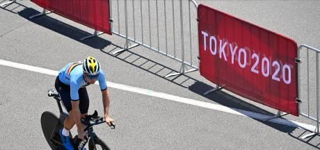 """Wout van Aert est prêt à partir à l'assaut du titre olympique: """"Mais je ne me mets pas de pression"""""""
