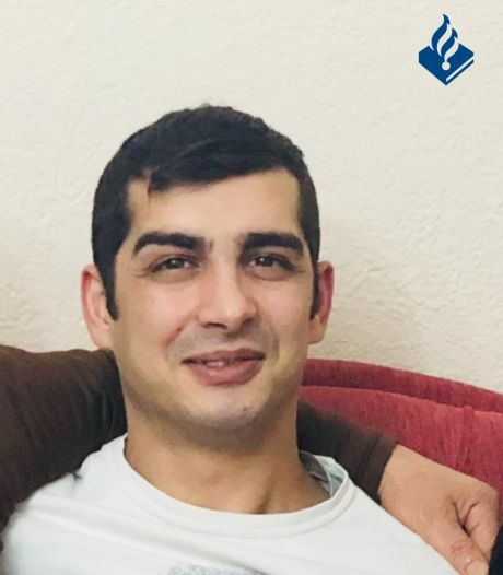 Ibrahim (36) uit Enschede sinds 10 dagen vermist