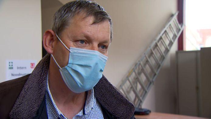 Daniël (64), de vader van Sofie Muylle, reageert op de strafmaat