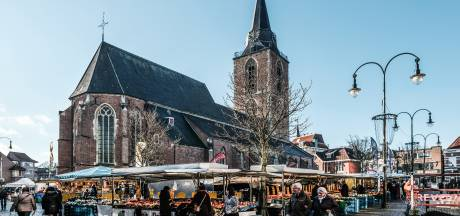 Feestdag bij oosterburen: extra marktdag in Winterswijk
