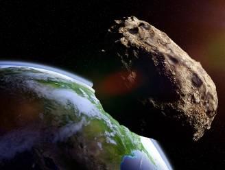 Bijna 14 kilogram zware meteoriet aangetroffen in Zweden
