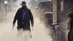 Release Red Dead Redemption 2 uitgesteld
