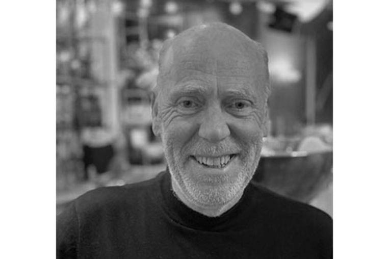 Bernard Kuenen, branchevoorzitter van de horeca in Den Bosch en eigenaar van Grand Café Silva Ducis. Beeld Privéarchief