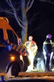 Directe familie zag fataal ongeluk jongetje (6) met step in Staphorst gebeuren, verdachte bestuurder is man (52) uit Rouveen