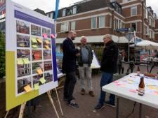 Gemeenteraad beslist volgende maand over  aantrekkelijker maken van centrum Heeze