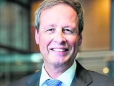 Tien jaar NXP reden tot een feestje vindt directeur Nederland Guido Dierick