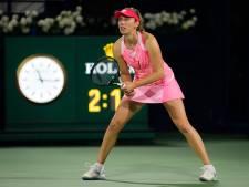 Elise Mertens domine encore Garcia et file en quarts de finale de Dubaï