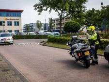 Explosief in Nieuwegein blijkt speelgoed handgranaat